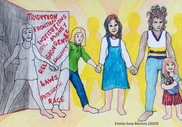 #SafeAbortion und #LegalisierungJetzt